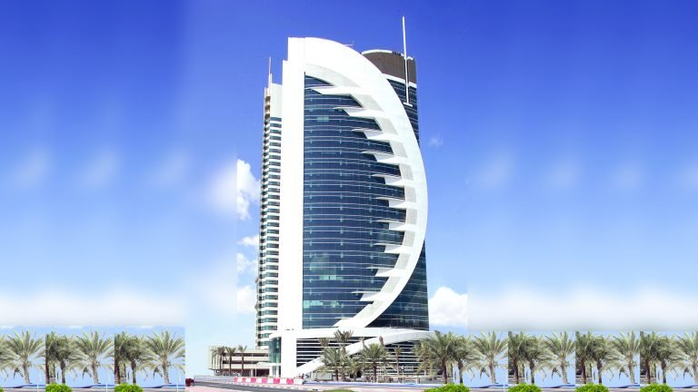 Photo of «الدوحة» يفوز بجائزة أفضل بنك تجاري في قطر