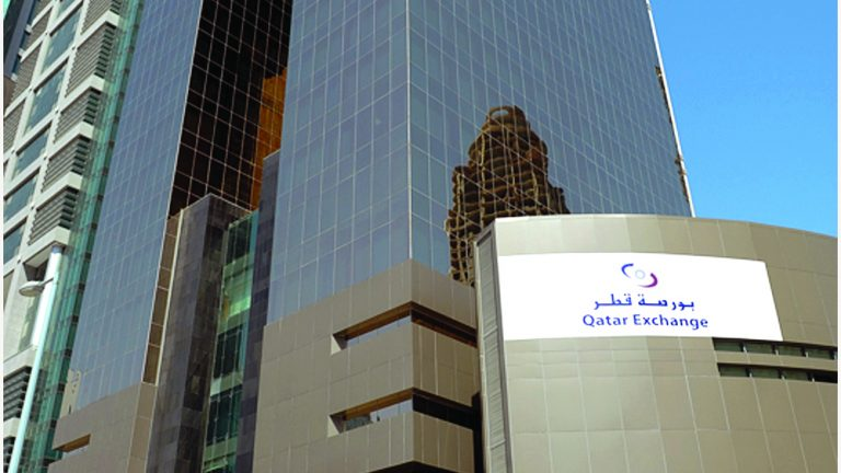 Photo of المؤشر العام لبورصة قطر يغلق على ارتفاع