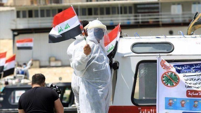 Photo of العراق يفرض إغلاقًا شاملًا ل 10 أيام بسبب كورونا
