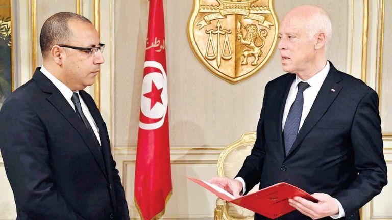 Photo of تونس: المشيشي يُعفي 5 وزراء والأزمة لا تزال قائمة