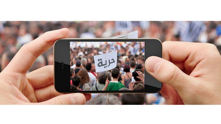 Photo of 17 مشاركًا في دورة صحافة الموبايل