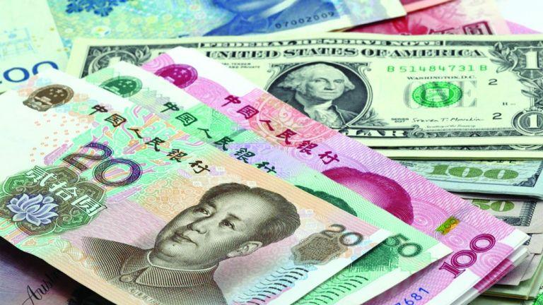 Photo of الدولار يبلغ قمة 5 أشهر مقابل الين