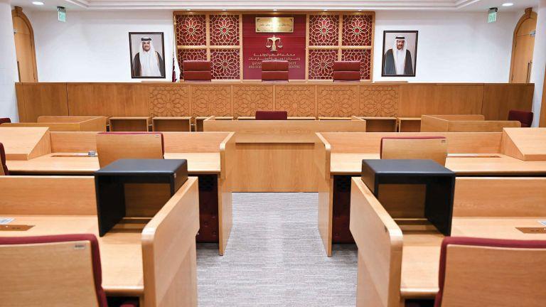 Photo of استعراض مبادئ التحكيم في التشريعات الإسلامية