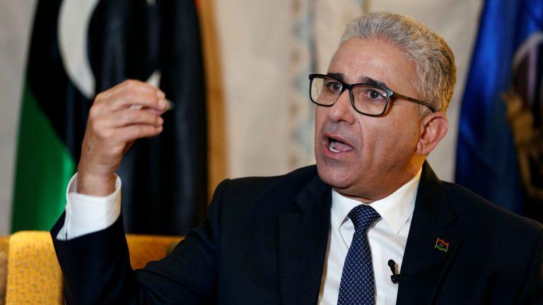 Photo of نجاة وزير الداخلية بحكومة الوفاق الوطني الليبية من محاولة اغتيال