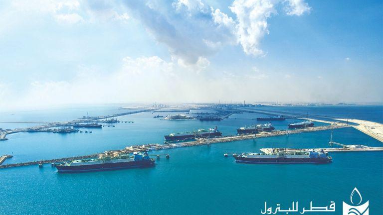 Photo of قطر للبترول توقع اتفاقية طويلة الأمد لتوريد 1,25 مليون طن سنويا من الغاز الطبيعي المسال إلى بنغلاديش