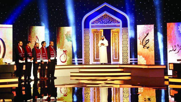 Photo of الإعلان عن أسماء المتأهلين لجائزة كتارا لشاعر الرسول صلى الله عليه وسلم