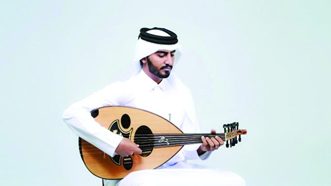 Photo of أغنية جديدة للمطوع عبر «صوت الخليج»