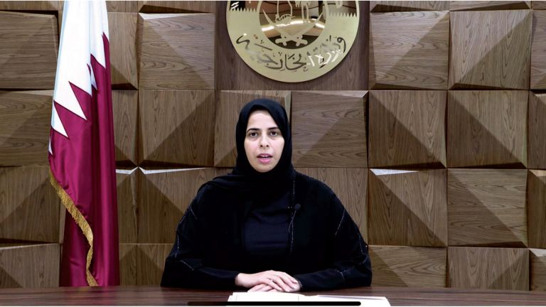 Photo of قطر تساهم في الجهود الدولية للتصدي لجائحة كورونا
