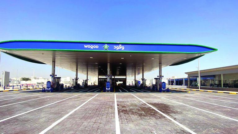 Photo of «وقود» تُدشن محطة «المعراض- 3»
