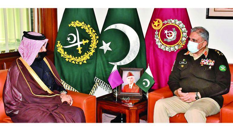 Photo of المبعوث الخاص لوزير الخارجية يُعزز التعاون في باكستان
