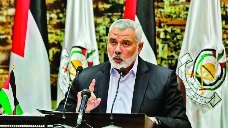 Photo of حماس تنهي المرحلة الأولى من انتخاباتها الداخلية
