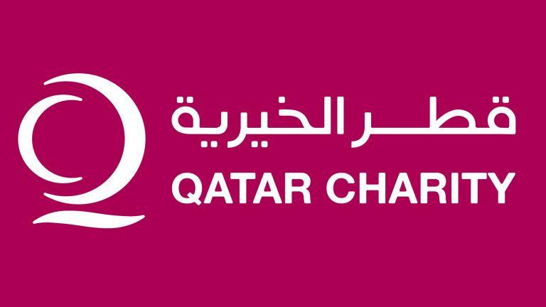 Photo of قطر الخيرية تضع حجر الأساس لمدرسة بالشمال السوري
