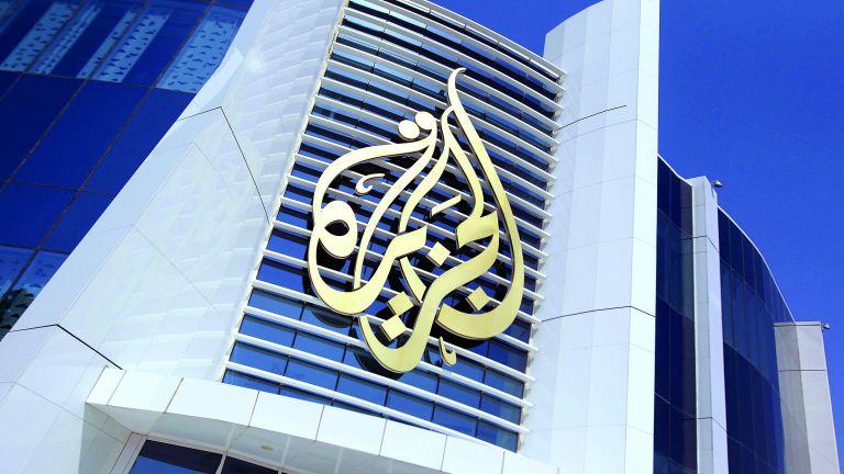 Photo of الجزيرة تندد باعتقال أحد صحفييها في السودان