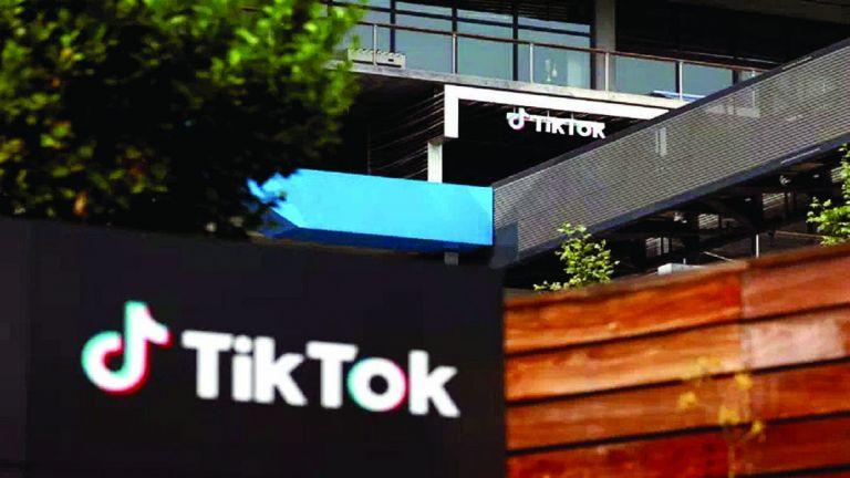 Photo of «تيك توك» تدفع 92 مليون دولار تسويات قضائية