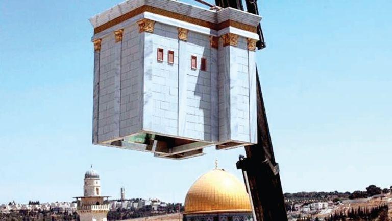 Photo of الاحتلال يفرض تغييرات جديدة بمحيط المسجد الأقصى