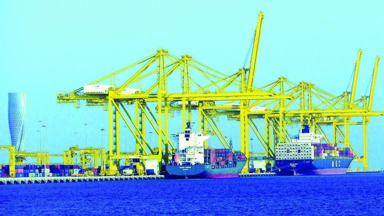 Photo of ميناء حمد يوفر حوافز قوية لتشجيع الاستثمارات