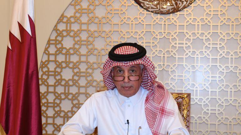 Photo of دولة قطر تؤكد استمرارها في تقديم الدعم للشعب اليمني الشقيق