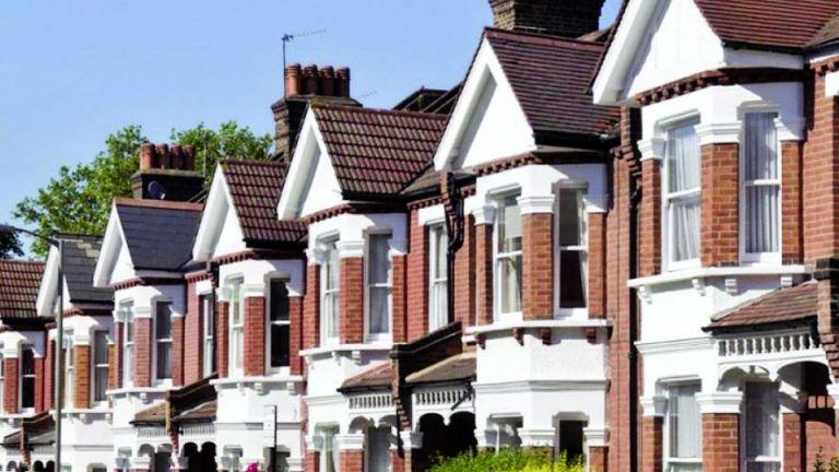 Photo of ارتفاع أسعار المنازل في بريطانيا
