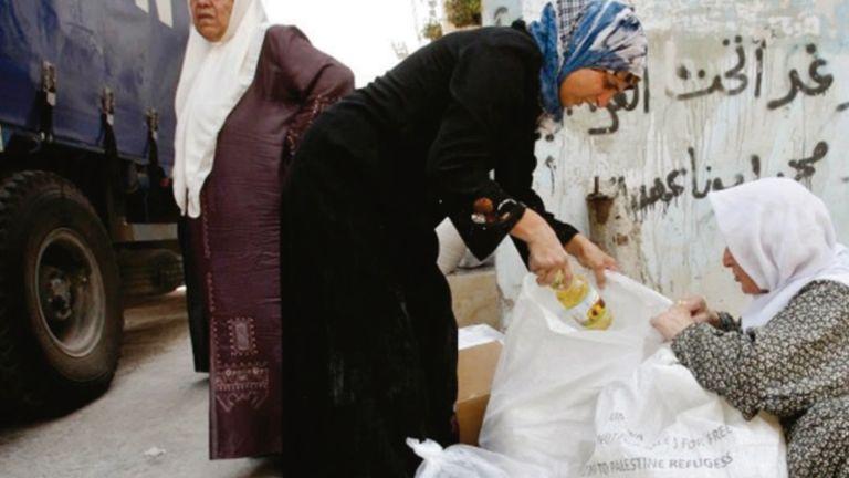 Photo of غزة : الأونروا تلغي «الكابونة الصفراء» ل 770 ألف لاجئ
