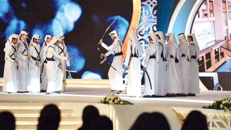 Photo of «صوت الخليج» تحتفي بخليفة جمعان