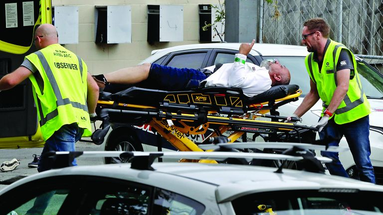 Photo of مسلمو نيوزيلندا تحت التهديد من جديد