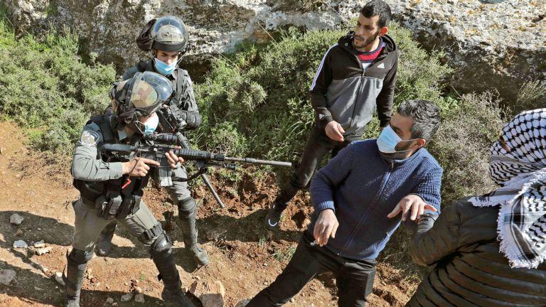 Photo of ارتفاع حاد لجرائم المستوطنين ضد الفلسطينيين
