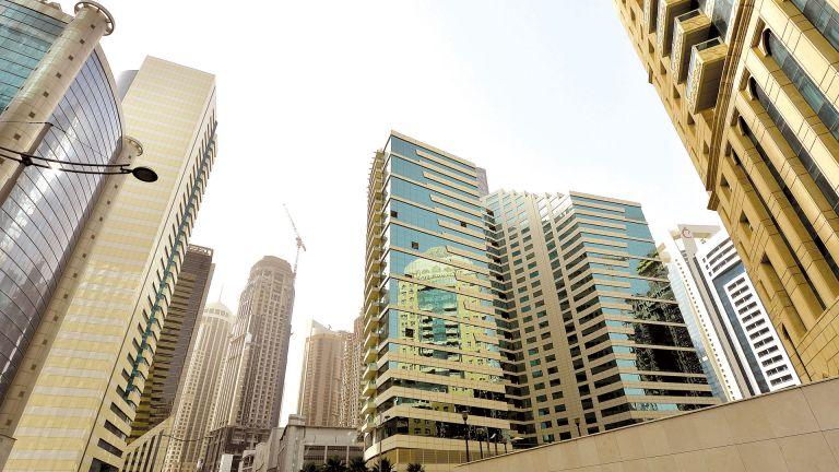 Photo of نمو القطاع العقاري خلال العام الجاري