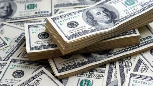Photo of الدولار ينخفض 0.1%