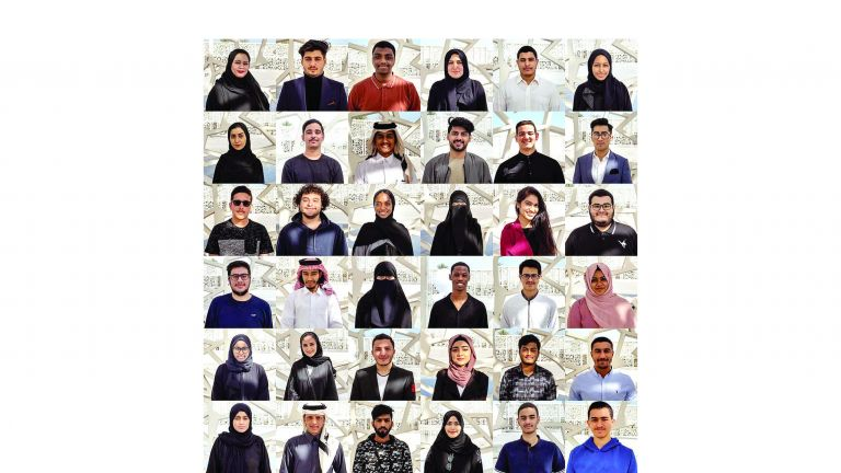 Photo of 59 منحة دراسية للشباب المقيمين في قطر