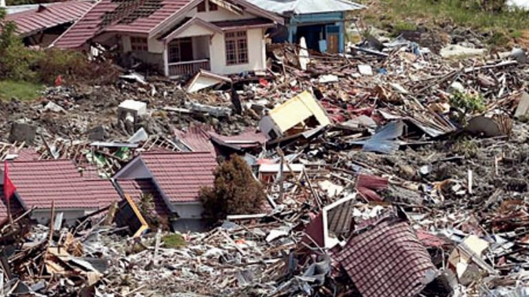 Photo of الكوارث الطبيعية تهدّد الاقتصاد العالمي والخسائر 20 تريليون دولار