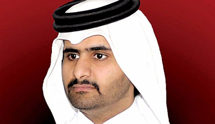 Photo of نائب الأمير يعزي الرئيس الجزائري
