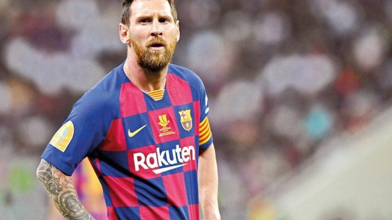 Photo of ميسي يعلن تخفيضاً إضافياً لرواتب لاعبي برشلونة