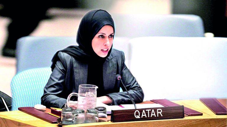 Photo of دولة قطر تؤكد أن أجندة المرأة والسلام والأمن ضمن أولويات سياستها الشاملة
