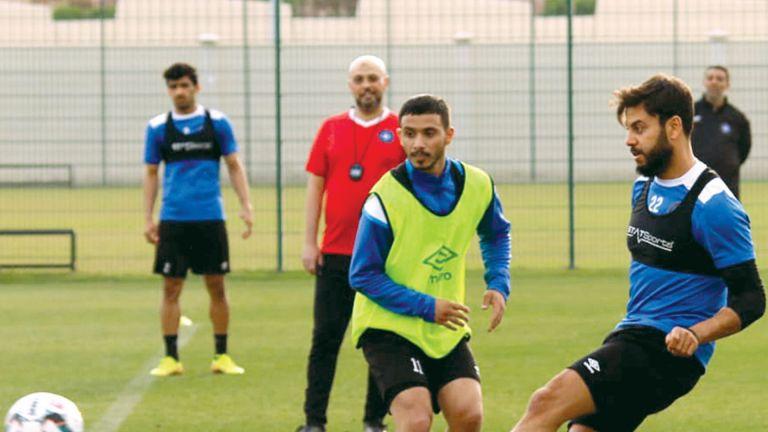 Photo of السيلية يفتح ملف كأس Ooredoo