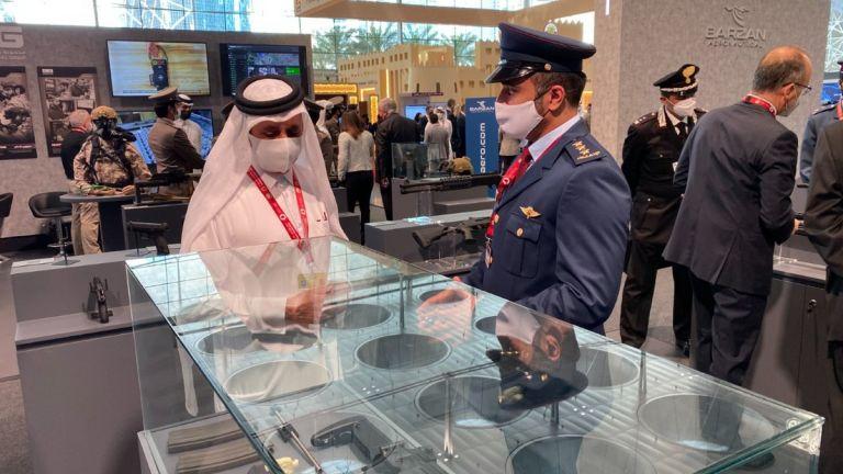 Photo of رئيس غرفة قطر: معرض /ميليبول قطر/ يمثل فرصة أمام الشركات للاطلاع على مستقبل قطاع الأمن الداخلي