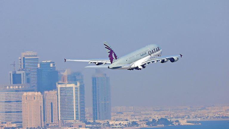 Photo of القطرية: 10 رحلات إلى مطار أوهير الدولي