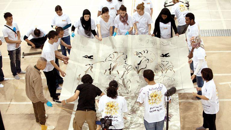 Photo of متاحف قطر تعلن عن برنامج التدريب الداخلي