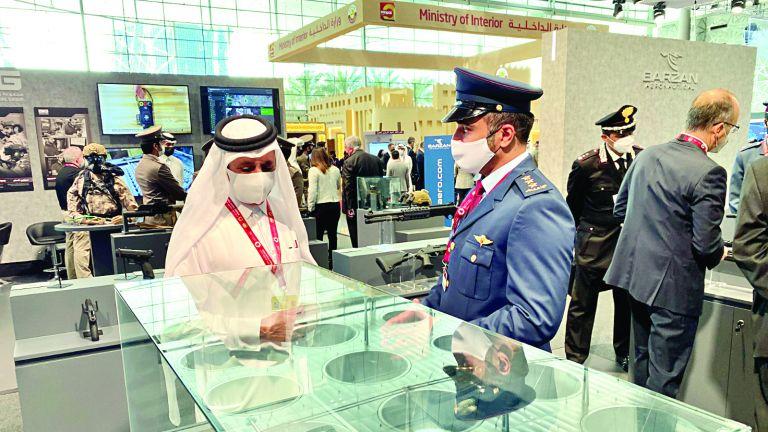 Photo of غرفة قطر تستعرض الخدمات المقدمة لرجال الأعمال