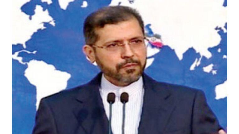 Photo of إيران تعلن دعمها لمحادثات الدوحة حول الأزمة السورية