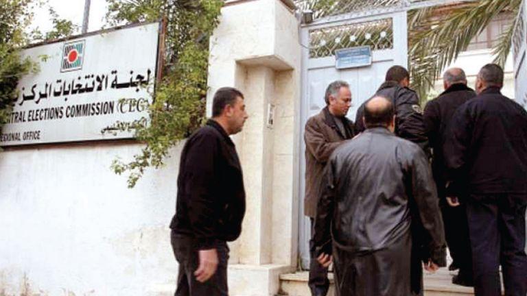 Photo of حماس توافق بشروط على قائمة انتخابية مشتركة مع فتح