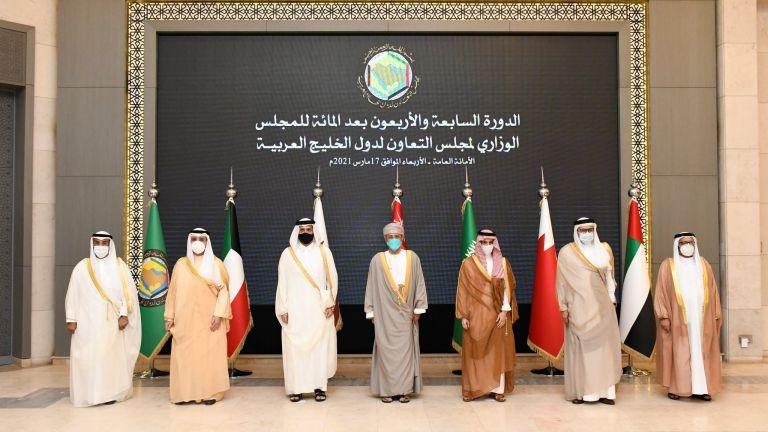 Photo of المجلس الوزاري لدول مجلس التعاون يؤكد على ما تضمنه البيان الختامي لقمة العلا