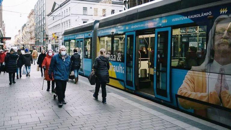 Photo of فنلندا «أسعد بلد في العالم» للسنة الرابعة على التوالي