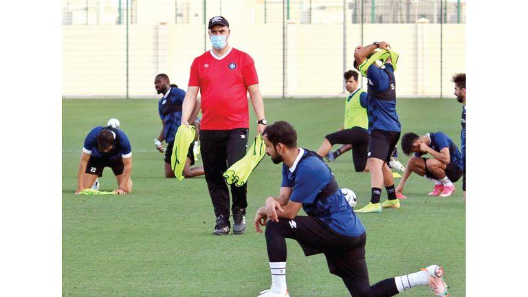 Photo of السيلية قادر على التصحيح في النهائي
