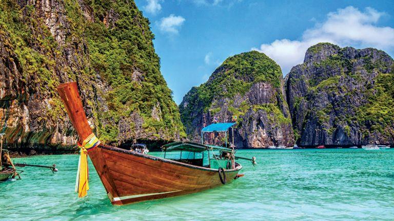 Photo of تايلاند تنشط السياحة بتخفيف قواعد الحَجْر