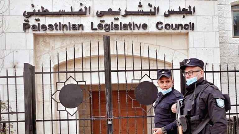 Photo of فتح باب الترشح للانتخابات التشريعية الفلسطينية