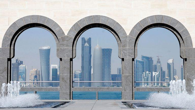 Photo of مكتبة متحف الفن الإسلامي تحتضن معرضا عن فلسطين