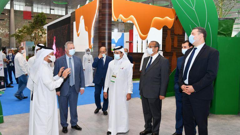 Photo of رئيس غرفة قطر: القطاع الزراعي يعد من أهم القطاعات الحيوية الجاذبة للاستثمار