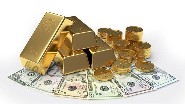 Photo of الذهب يواجه أول هبوط أسبوعي في 3 أسابيع بفعل ارتفاع الدولار
