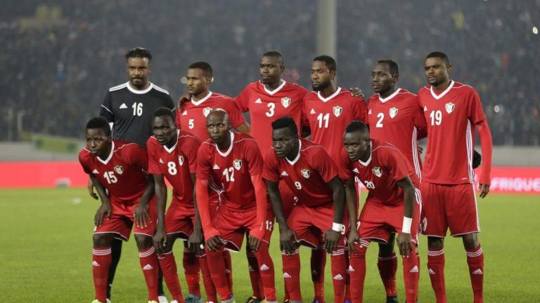Photo of منتخب السودان يفوز على ساو تومي