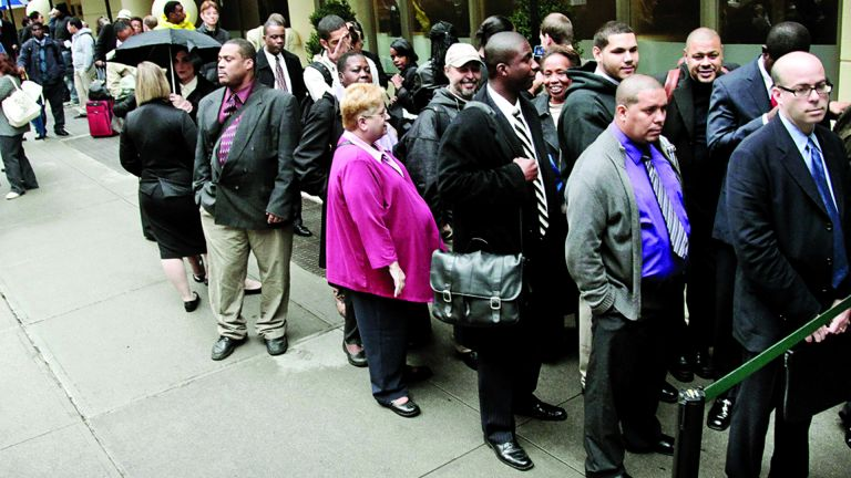 Photo of فقدان 26 مليون وظيفة بسبب كورونا